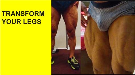 Tough It Out Or Adjust Your Workout by This Leg Workout Can Change Your