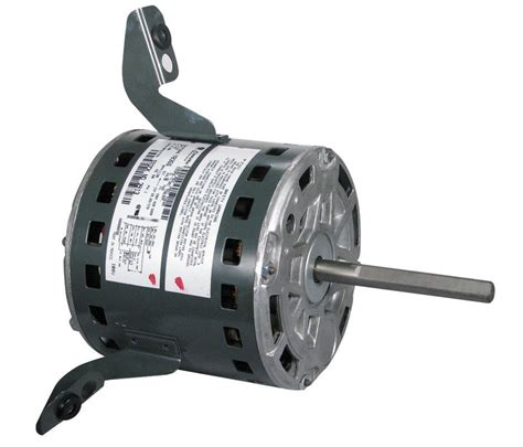capacitor for 2 5 hp motor 1 2 hp 1130 rpm 4 spd 115v goodman furnace motor 5kcp39ngv995as g3913 ebay