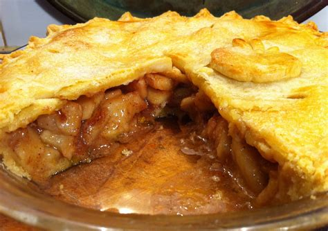 how to make a delicious apple pie