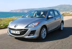 galerie photo nouvelle mazda 3 1 6 mz cd 109 ch
