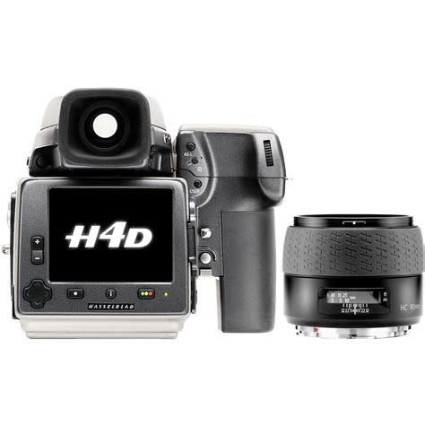 medium format hasselblad hasselblad h4d 31 medium format dslr with 80mm 70480522