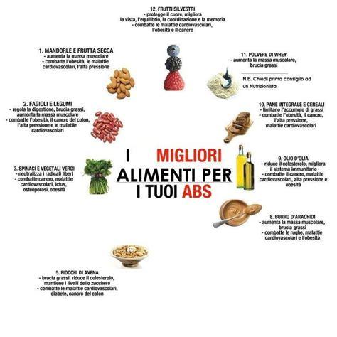 alimenti pelle cibi per la pelle