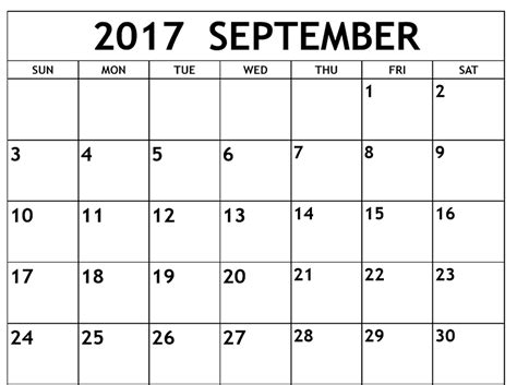 year calendar 2017 south africa september 2017 calendar south africa calendar and images