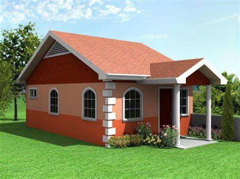 simple model house design sle bungalow house design philippines joy studio