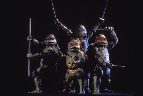Film Ninja Turtle 1990   the original teenage mutant ninja turtles movie is still