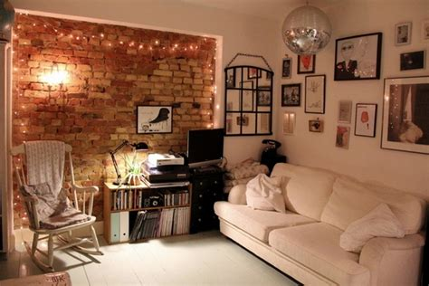living room salon brick by brick the fashion medley