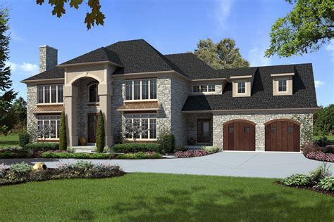 i want a new house new brick home designs home design ideas