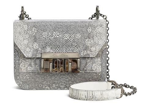 Other Designers Purse Deal Oscar De La Renta Tortoise Python Clutches by Oscar De La Renta Handbags An Choice For Day Or