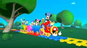 Mickey Mouse Stickers For Walls disney s mickey mouse clubhouse choo choo express dvd