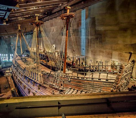 vasa vasa un buque gigante que naveg 243 300 metros pas 243 333 a 241 os
