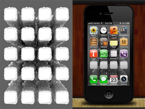 wallpaper apple app 20 cool iphone wallpapers that beautify your apps quertime