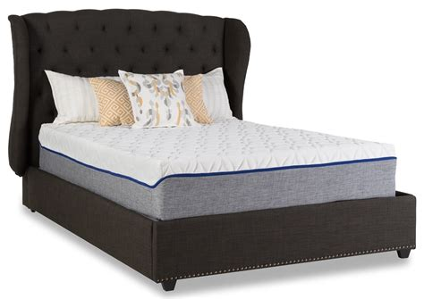 Reviews Of Memory Foam Mattress by Revive 12 Inch Gel Memory Foam Mattress Review Firm And