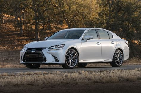 lexus gs 2017 lexus gs reviews and rating motor trend