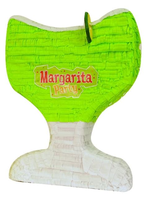birthday margarita glass pinata margarita glass birthday supplies