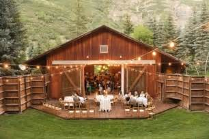 barn ideas photos picture of inspiring barn wedding exterior decor ideas
