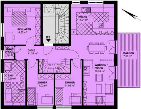grundriss 3 familienhaus neubau kochimmobilien renditeobjekt 3 familienhaus halle