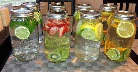 8 Tea Infusions You To Try by Infused Waters That You Must Try For Absolutely Surprising