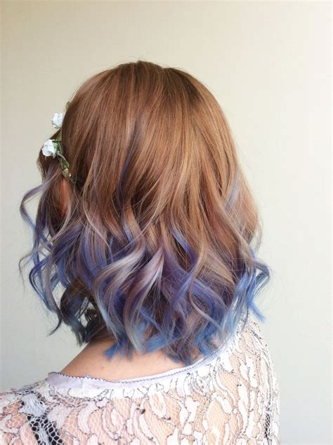 unique hair color ideas best 25 unique hair color ideas on
