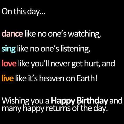Wish You Many Many Happy Birthday Many Happy Returns Of The Day Happy Birthday