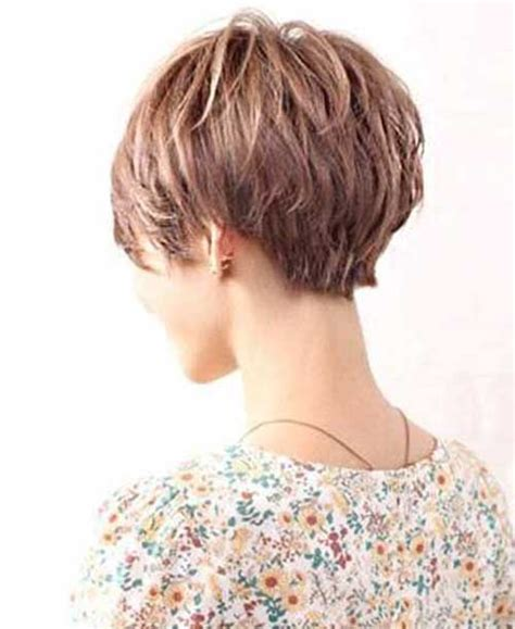 20 short haircuts with layers short hairstyles