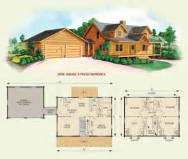 1 bedroom log cabin floor plans