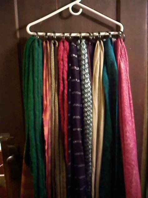 scarf holders for curtains pin by kim naber on diy crafts pinterest