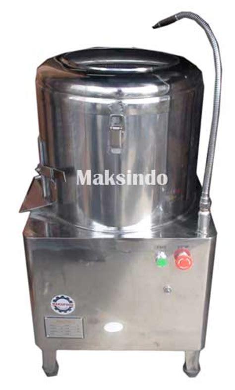 Peeler Jagung By Toko Radius mesin potato pealer 15 new maksindo toko mesin maksindo
