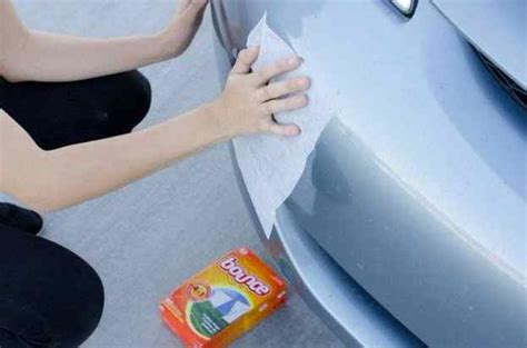 dryer sheets bed bugs car cleaning hacks to save you time and money hyperactivz
