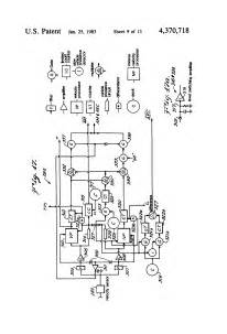 patent us4370718 responsive traffic light system and method based on conservation of