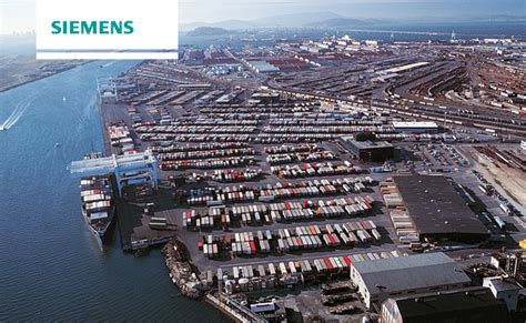 what is a port ports solutions for safety security and engery