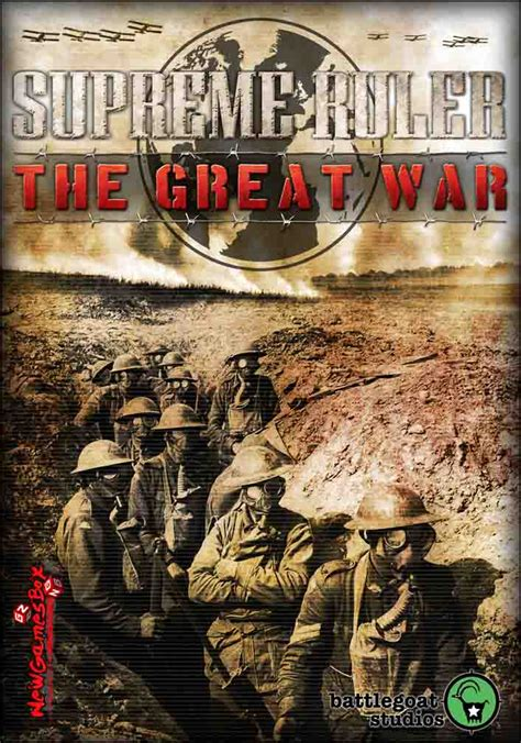 the great war supreme ruler the great war free pc torrent