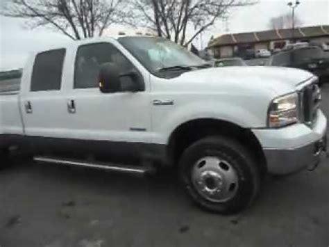 ford  lariat crew cab dually  diesel