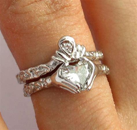 best 25 claddagh wedding ring ideas on