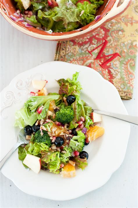 Detox Abroad by From Farm To Table My Detox Salad Marshalls Abroad
