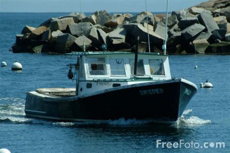 boats usa fishing boat rockport massachusetts usa pictures free