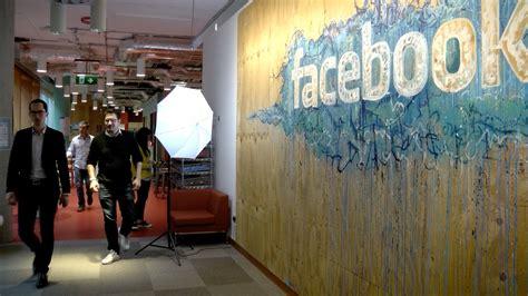 design interior facebook inside facebook s dublin headquarters