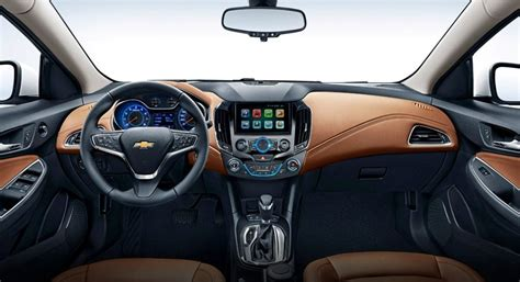 new chevrolet cruze 2016 release date pics interior 2016 chevrolet cruze unveiled looses muscle car aesthetics
