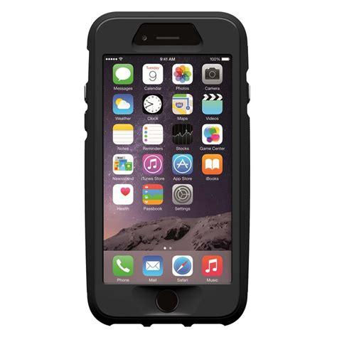 Apple X4 thule mobilskal atmos x4 iphone 6 6s svart themobilestore