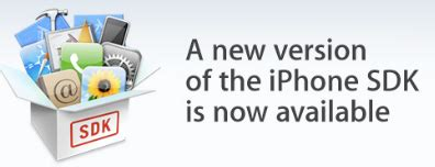 also released today were updates for the sdk tools r9 ndk r5b wireless and mobile news iphone os4 beta 3 update