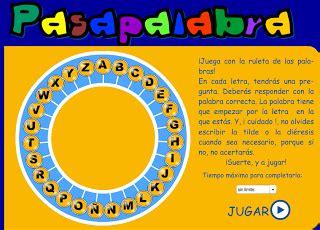 cabecera pasapalabra blog de logopedia y apoyo la casa de los sonidos