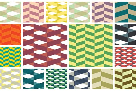 herringbone pattern illustrator seamless vector herringbone pattern swatches medialoot