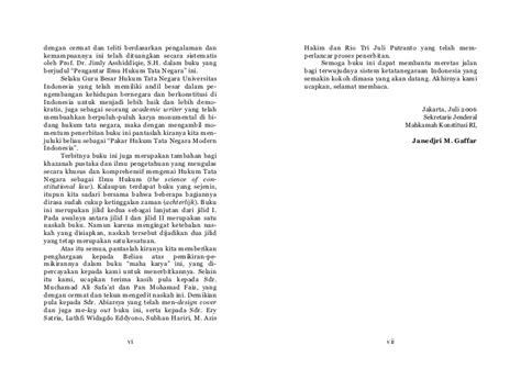 pengantar ilmu hukum tata negara jilid2 pdf