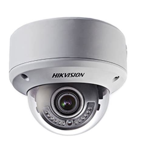 Cctv Outdoor Hikvision hikvision outdoor analogue 2 8 12mm vari focal ir 30