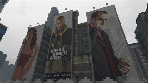mod gta 5 rpg rockstar games gta iv billboards gta5 mods com