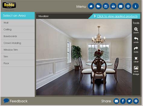 virtual paint color software   options