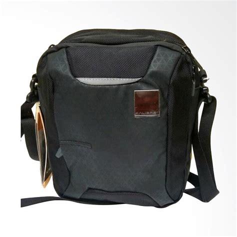 Tas Kalibre Waterproof jual kalibre waterproof vercity 02 ori terbaru tas selempang pria black 920326 harga