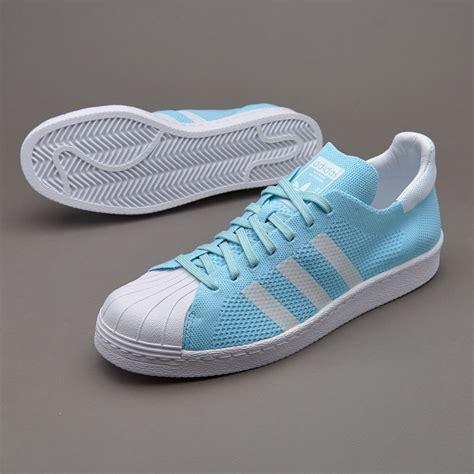 Sepatu Adidas Originals Cus 80s sepatu sneakers adidas originals superstar 80s primeknit