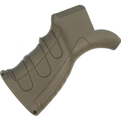 Blackcat Airsoft Aluminum Grip De king arms