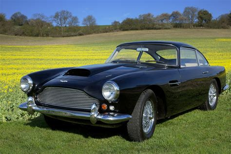 old aston martin 1960 aston martin db4 series ii megadeluxe for the