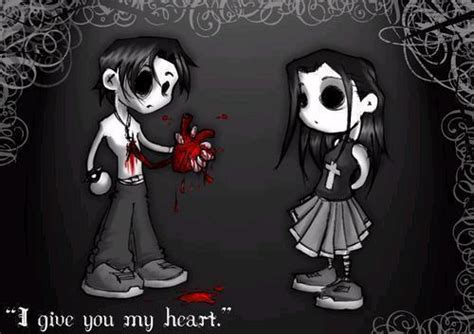 imagenes emo amor imagenes con frases de amor y emos parte i hueco lukenfer